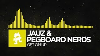 [Electro] - Jauz & Pegboard Nerds - Get On Up [Monstercat Release]