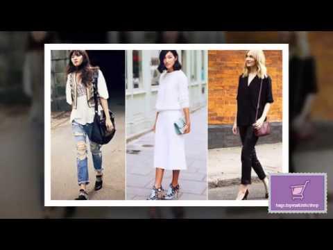 сумки armani jeans женские - YouTube