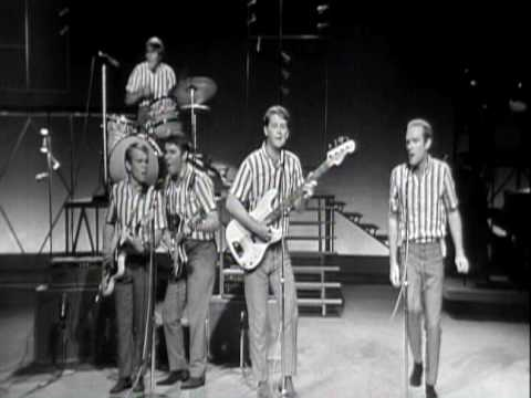 "The T.A.M.I. Show: Beach Boys - ""I Get Around"""