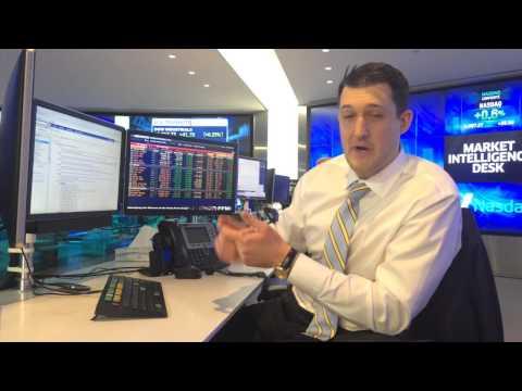 Nasdaq Market Intelligence Desk - Trading Activity Recap 2/13