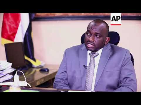 Sudanese minister says financial problems being tackled