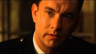 The Green Mile best scene