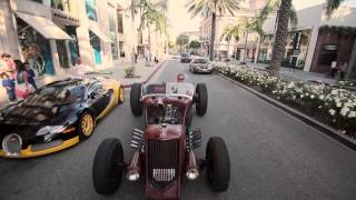 Questionable Road Usage - /DRIVE on NBC Sports EP04 PT2