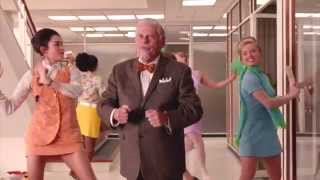 Mad Men Recap: Season 7, Episode 07 - Waterloo