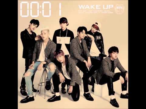 방탄소년단 (BTS) - Wake Up