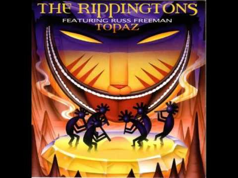 The Rippingtons - Stories of the painted desert