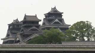 熊本城を歩くシリーズ第4弾は古井戸編。 加藤清正が朝鮮出兵で籠城した...