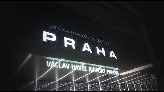 Прогулка по Праге (Чехия, август 2017)