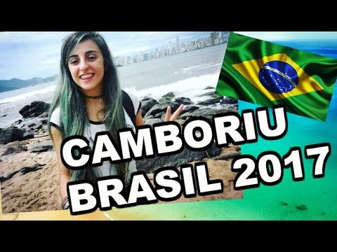 VIAJE A CAMBORIU / BRASIL 2017 ( Blog )