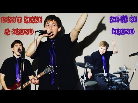 Dswish - Don't Make a Sound (We'll Be Found) (Original Song)
