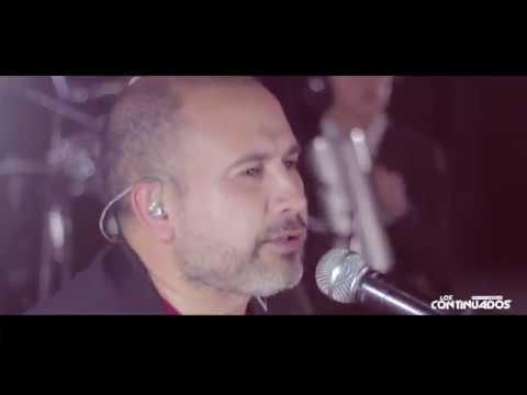 LOS CONTINUADOS - QUIEREME cover (EN VIVO) 2018 ms producciones