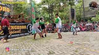Download Welas Hang Reng Kene Cover JARANAN MAYANGKORO ORIGINAL Live BDI Kediri
