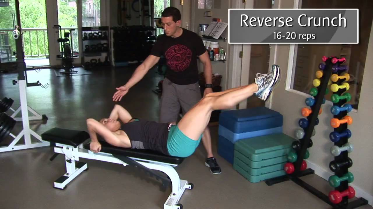 Lower Ab Workout Youtube