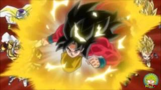 Dragon Ball Heroes - Dubstep Reggae