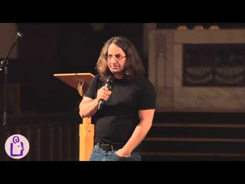 Jim Butcher and Skin Game at University Book Store, Seattle
