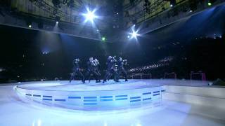 WPC 2011 Musical Introduction Dance