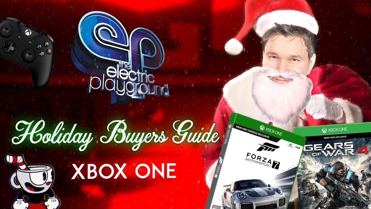 Xbox christmas gift ideas