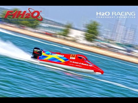 2016 Grand Prix of Abu Dhabi