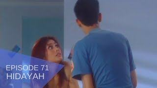 HIDAYAH - Episode 71   Akibat Gila Jabatan Dan Harta,Dua Anaknya Kena Azab