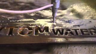Высокотехнологичный cnc-станок гидроабразивной резки компании АВТОМ(, 2014-02-11T06:42:08.000Z)