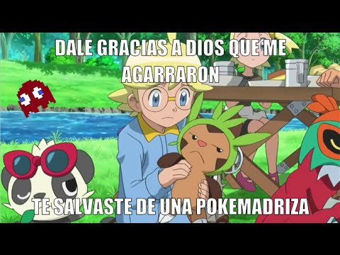 hqdefault vamos a loquendear! 10 memes graciosos de pokemon xy youtube,Memes De Pokemon