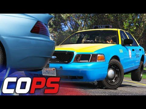 Code Zero Cops #26 - Excessive Force! (My Run)