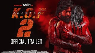 KGF 2 Official Trailer 71Interesting facts|Rocking Star Yash|Sanjay Dutt|Srinidhi Shetty|Prasanth N