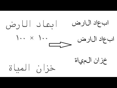 Print out Arabic font very easy method Autocad