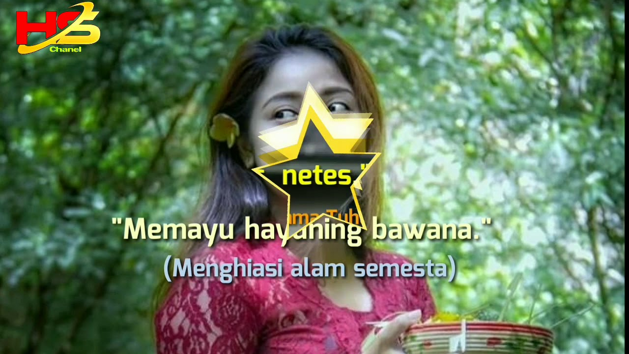 Kata Bijak Cinta Jawa Kuno