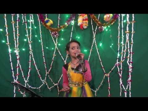 Folk song ''TaTa By By'singer' Molishaa roychowdhury