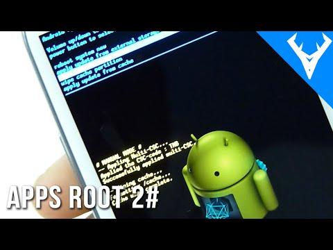Melhores aplicativos que precisam de ROOT - ANDROID 2#