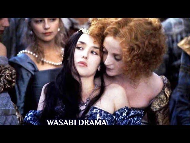 國寶級影後阿佳妮一人拯救了這部電影,已經40歲了,光看顏都能打5星| 哇薩比抓馬Wasabi Drama