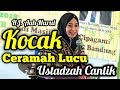 Download lagu Ceramah Sunda lucu Pisan Ngakak Hj.  Aah Nurul