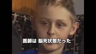 https://www.ntdtv.jp/】 「僕はコンクリートに激突しました。そしてト...