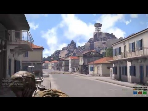 (PT-BR) ArmA 3 King of the Hill #16