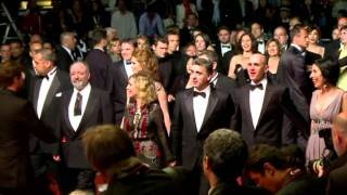 Cannes Red Carpet: 'Hearat Shulayim'