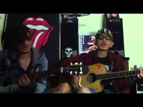 slank - atmospheRe blues ( coveR)