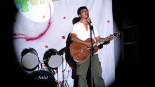 Đêm Guitar với Gs Cù Trọng Xoay (FPT University-HCM)
