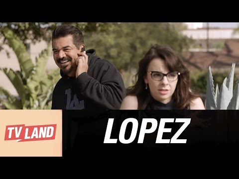Lopez  You Can't Date Your TV Daughter!  Season 2