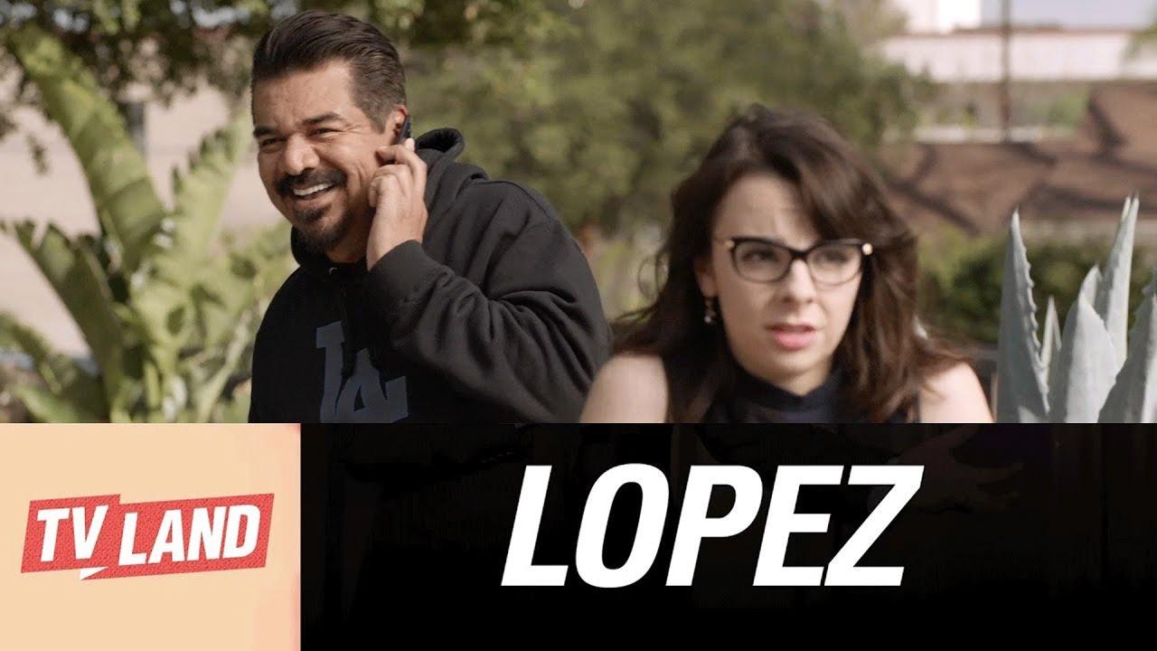 George Lopez Carmen  s dating del 2 Jurij och yoga lärare dating