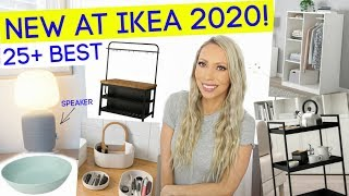 *NEW!* The 25+ BEST New Products Coming to IKEA in 2020!