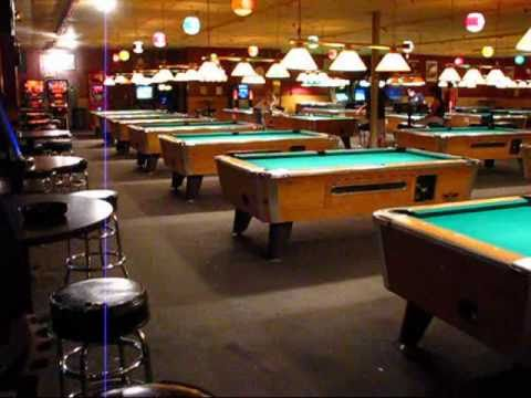 Ride The Rail Billiards Pool Halls in St Louis, Missouri