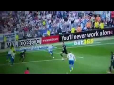 Proof that Real Madrid vs Malaga was a FIXED MATCH!   21/05/2017