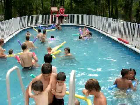 266273acdb1 Lifeguarding Practice Activity - YouTube