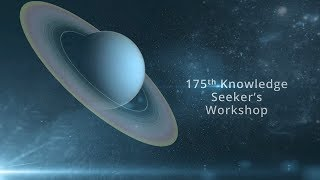 Video 175th Knowledge Seekers Workshop June 8, 2017 download MP3, 3GP, MP4, WEBM, AVI, FLV Desember 2017