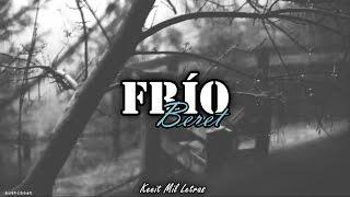 Frío - Beret (Letra)