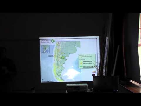 Grasslands of the World Presentation: Patagonia Pt. 1