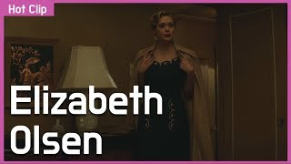 [Hot Clip] Elizabeth Olsen