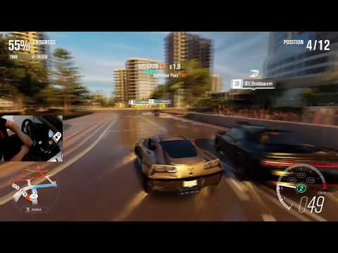 Forza Horizon 3 - Chevy Vs Dodge Jatkuu Osa 29
