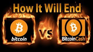 Why Bitcoin Cash Won